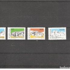 Sellos: SELLOS DE PORTUGAL SIN USAR SERIES COMPLETAS EN NUEVO 013. Lote 113616375