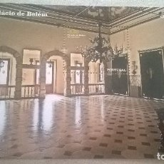 Sellos: PORTUGAL 2009-BELÉM PALACE - MINIATURE SHEET. Lote 115246607