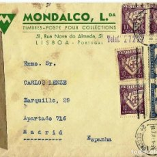 Sellos: MONDALCO SELLOS PARA COLECCION.. Lote 116123015
