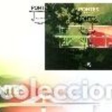 Sellos: PORTUGAL & FDCB EUROPA MADEIRA CPTE, PUENTES 2018 (3283). Lote 120727367
