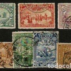 Sellos: PORTUGAL 1898. Lote 122125267