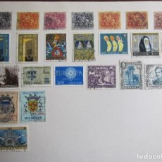 Sellos: LOTE SELLOS PORTUGAL Y COLONIAS. Lote 138859114