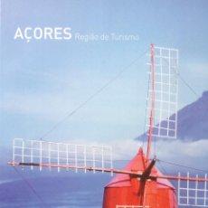 Sellos: PORTUGAL AZORES AÇORES 2005 EN ESTUCHE ESPECIAL. Lote 144727230