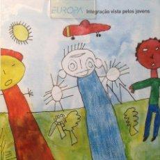 Sellos: PORTUGAL EUROPA 2006 EN ESTUCHE ESPECIAL. Lote 144727734