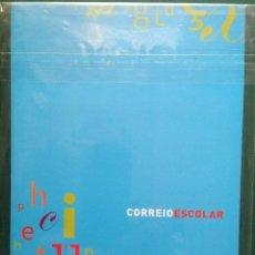 Sellos: PORTUGAL CORREO ESCOLAR 2006 EN ESTUCHE ESPECIAL. Lote 144728626
