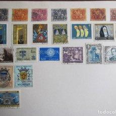 Sellos: LOTE SELLOS PORTUGAL Y COLONIAS. Lote 147152042