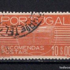 Sellos: PORTUGAL 1936 MI 25 USED - 9/27. Lote 147564814