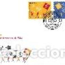 Sellos: PORTUGAL & FDC 49 OLIMPIADA INTERNACIONAL DE FÍSICA, LISBOA 2018 (6818). Lote 147645410