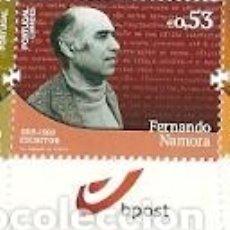 Stamps - Portugal ** & Nombres de la Historia y Cultura Portuguesa, Fernando Namora, Escritor 2019 (3422) - 156632898