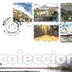 Sellos: PORTUGAL & FDC AZORES, AUTOADHESIVOS 2015 (3422). Lote 156715726