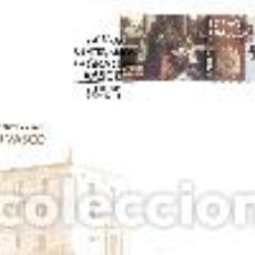 Sellos: PORTUGAL & FDC MUSEOS CENTENARIOS, GRAN VASCO 2016 (7991). Lote 156722866