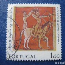 Briefmarken - Portugal, 1975 europa - 160352298