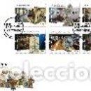 Sellos: PORTUGAL & FDC MUSEOS CENTENARIOS DE PORTUGAL 2019 (6839). Lote 160641674