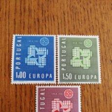 Sellos: PORTUGAL :N°888/90 MNH. Lote 161097710