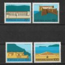 Sellos: PORTUGAL MADEIRA 1986 SC 111-114 (4) 7.25 ** - 5/3. Lote 161974382
