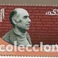 Stamps - Portugal ** & Historia y Cultura Portuguesa, Fernando Namora, Escritor 2019 (3422) - 164298122