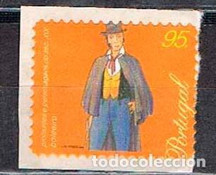 PORTUGAL IVERT Nº 2322, COCHERO, NUEVO *** (Sellos - Extranjero - Europa - Portugal)