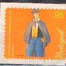 Sellos: PORTUGAL IVERT Nº 2322, COCHERO, NUEVO ***. Lote 164576414