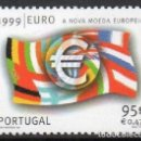 Sellos: PORTUGAL 1999 ** NUEVO - 5/28. Lote 164902666