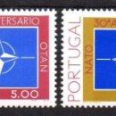 Sellos: PORTUGAL 1979 ** NUEVO - 5/28. Lote 164903790