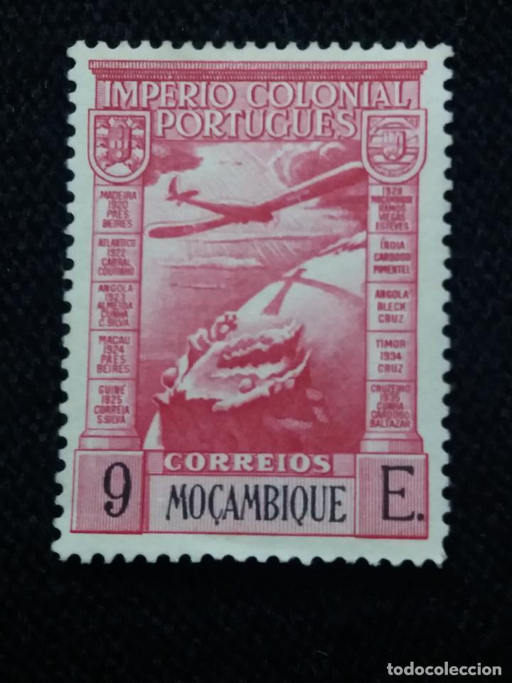 PORTUGAL, COLONIAS MOZANBIQUE 9E, AÑO1946. NUEVOS (Sellos - Extranjero - Europa - Portugal)