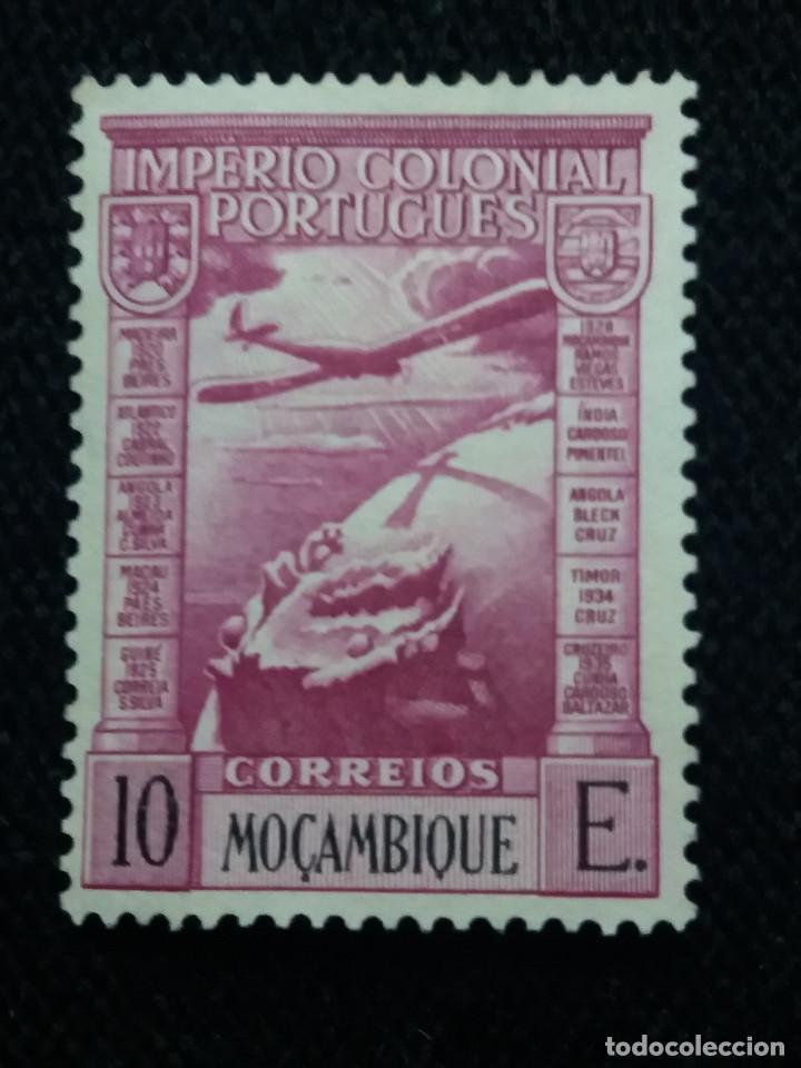 PORTUGAL, COLONIAS MOZANBIQUE 10E, AÑO1946. NUEVOS (Sellos - Extranjero - Europa - Portugal)