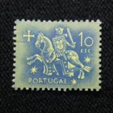 Sellos: PORTUGAL, CERES 10 ESC, AÑO 1953. NUEVO.. Lote 168102884