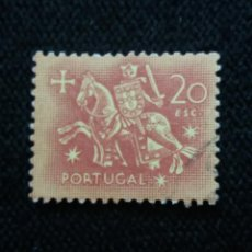 Sellos: PORTUGAL, CERES 20 ESC, AÑO 1953. NUEVO.. Lote 168103368