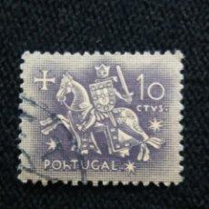 Sellos: PORTUGAL, CERES 10 CTVS, AÑO 1953. NUEVO.. Lote 168104384