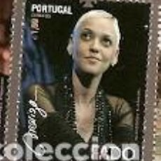 Sellos: PORTUGAL ** & FADO, MARIZA 2012 (5678). Lote 171224793