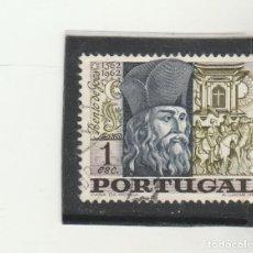 Sellos: PORTUGAL 1968 - YVERT NRO. 1030 - USADO -. Lote 172843708