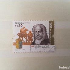 Sellos: SELLO DE PORTUGAL USADO. Lote 172876624