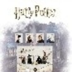 Sellos: PORTUGAL ** & BLOQUE Y SERIE HARRY POTTER 2019 (8329). Lote 175328555