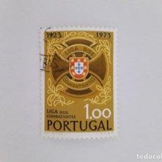 Sellos: PORTUGAL SELLO USADO. Lote 176339549