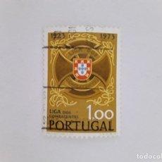 Sellos: PORTUGAL SELLO USADO. Lote 176339579