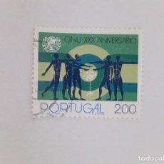Sellos: PORTUGAL SELLO USADO. Lote 176339672