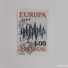 Sellos: PORTUGAL SELLO USADO. Lote 176348127