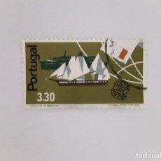 Sellos: PORTUGAL SELLO USADO. Lote 176348189