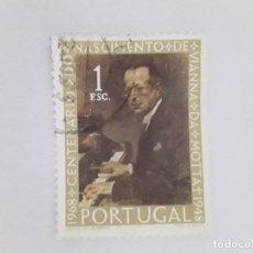 Sellos: PORTUGAL SELLO USADO. Lote 176348238
