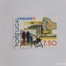 Sellos: PORTUGAL SELLO USADO. Lote 176348372