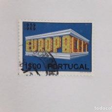Sellos: PORTUGAL SELLO USADO. Lote 176348375