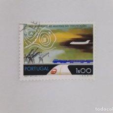 Sellos: PORTUGAL SELLO USADO. Lote 176348449