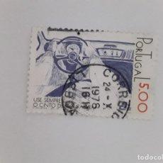 Sellos: PORTUGAL SELLO USADO. Lote 176348450