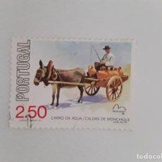 Sellos: AÑO 1979 PORTUGAL SELLO USADO FAUNA. Lote 179059471