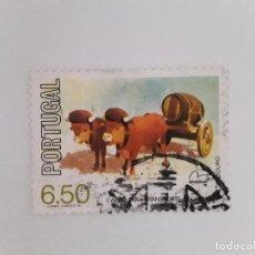Sellos: AÑO 1979 PORTUGAL SELLO USADO FAUNA. Lote 179059488