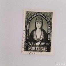 Sellos: AÑO 1952 PORTUGAL SELLO USADO. Lote 179059608