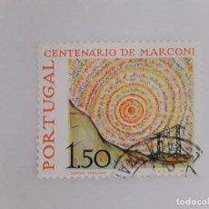 Sellos: PORTUGAL SELLO USADO. Lote 179059701