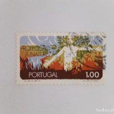 Sellos: PORTUGAL SELLO USADO. Lote 179059717