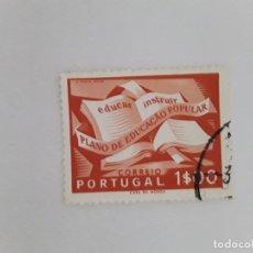 Sellos: PORTUGAL SELLO USADO. Lote 179059740