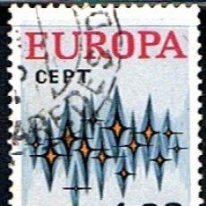 Sellos: (PO 444) SELLO DE PORTUGAL // YVERT 1150 // 1972. Lote 179322378